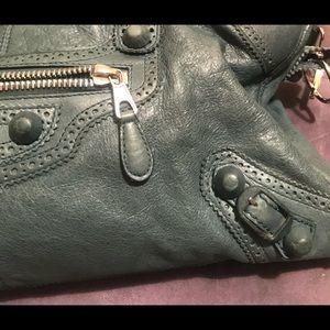 Balenciaga Bags - Authentic Balenciaga classic city bag